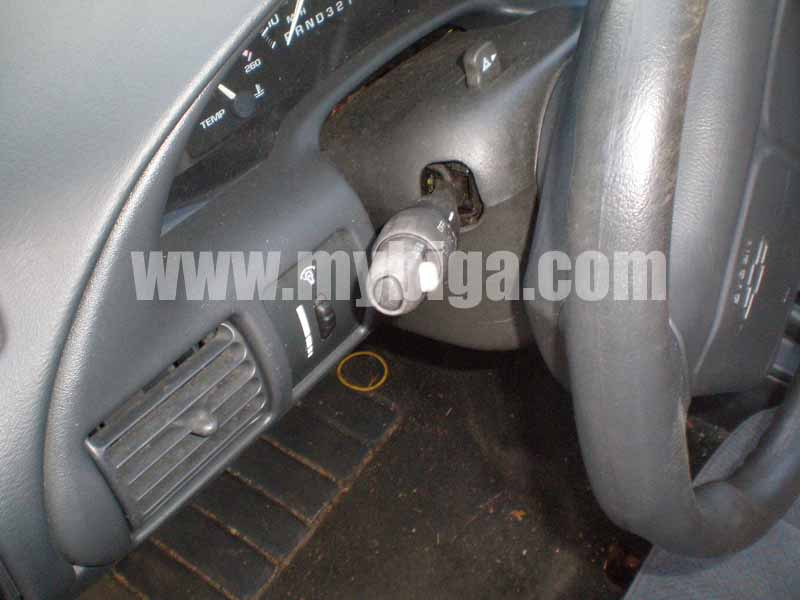 Parting Out 1998 Chevy Cavalier Ls 4dr 2wd Sedan J