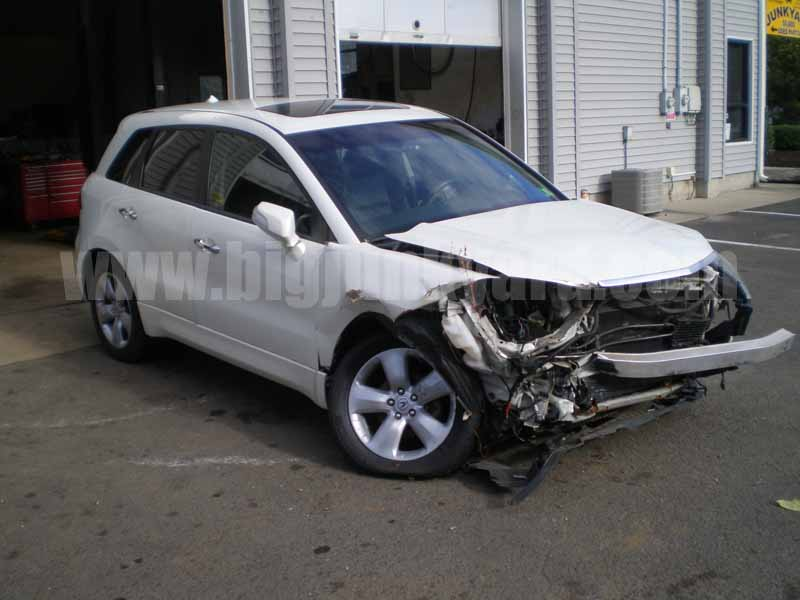 Parting Out 2008 Acura RDX AWD SUV L-61