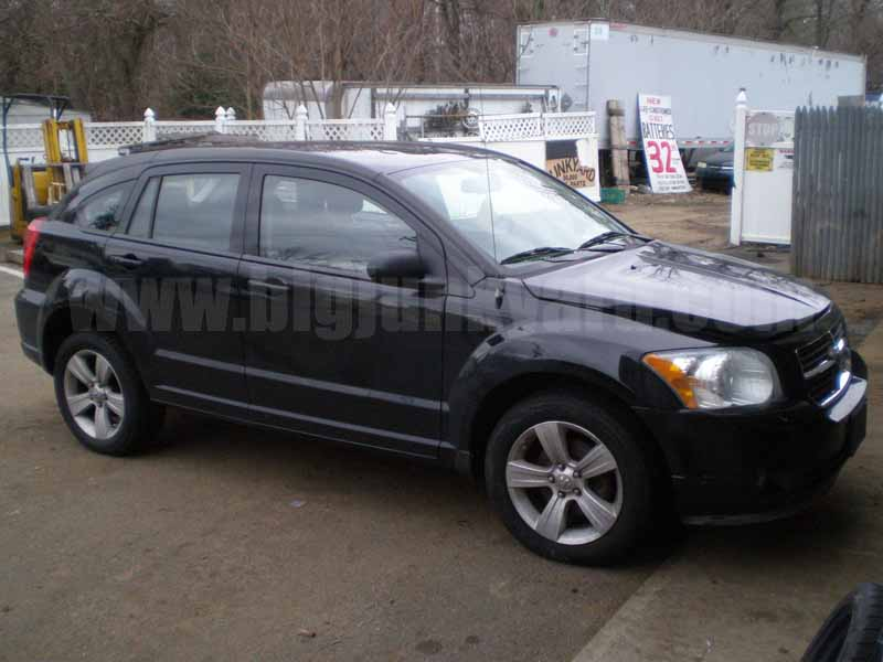Parting Out 2012 Dodge Caliber SXT Hatchback M-11