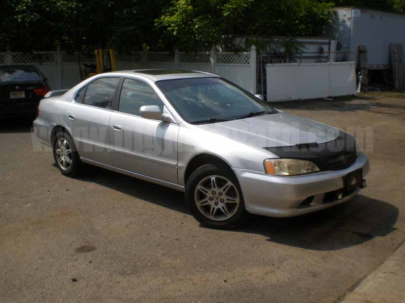 Parting Out 1999 Acura TL 3.2 Sedan M-45