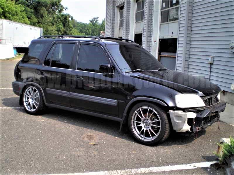 Parting Out 1999 Honda CR-V EX 4Dr 4WD N-28