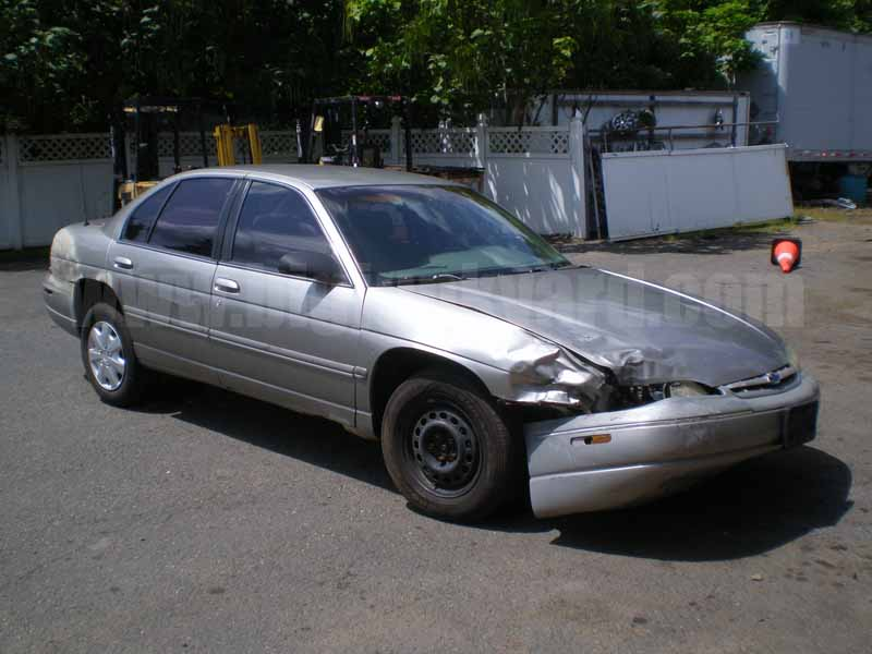 Parting Out 1998 Chevy Lumina FWD Sedan N-40