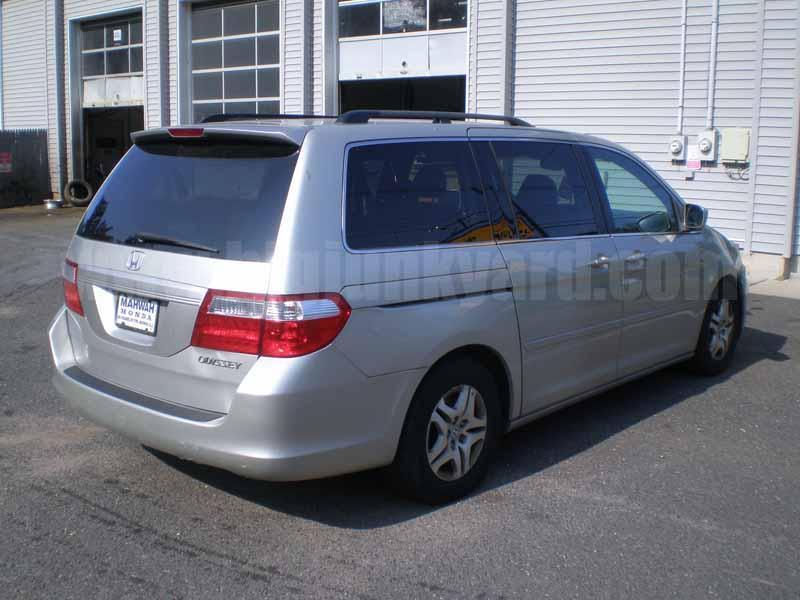 Parting Out 2005 Honda Odyssey EX-L Van N-44
